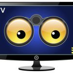 Smart TV is watching You
